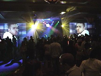 dance dance video
